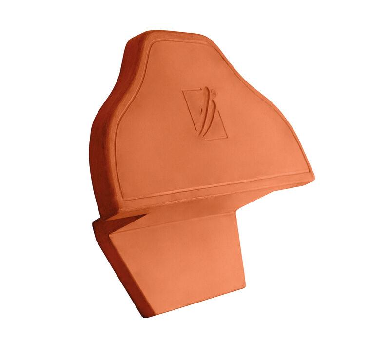 HÖN Piastra di funzione iniziale e finale in ceramica trefolo PH