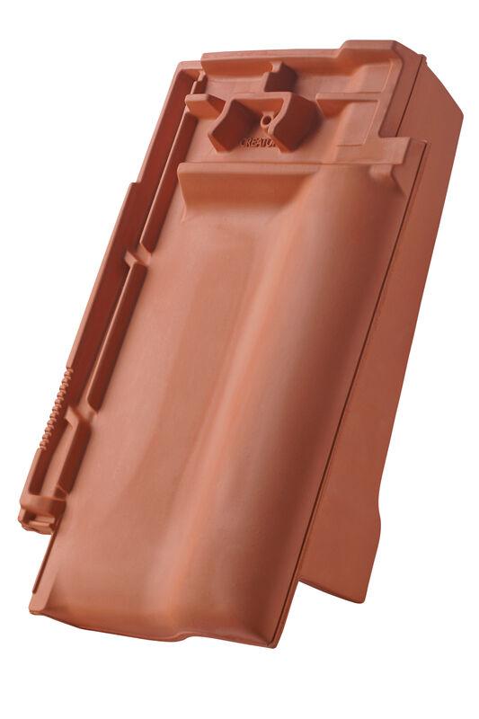MZ3 NEU Tegola raccordo colmo-aeratore-tegola laterale a destra