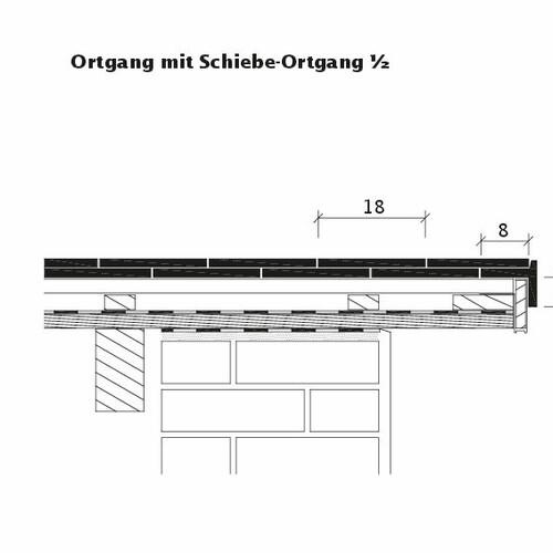 Prodotto disegno tecnico KLASSIK Schiebeortgang-1-2