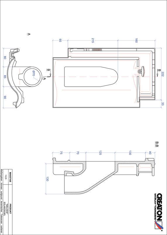 Prodotto file CAD MELODIE Solar SOLAR