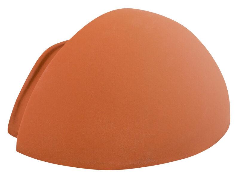 AUT Colmo iniziale in ceramica estremità tonda PF
