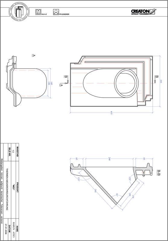 Prodotto file CAD MZ3 Therme THERME