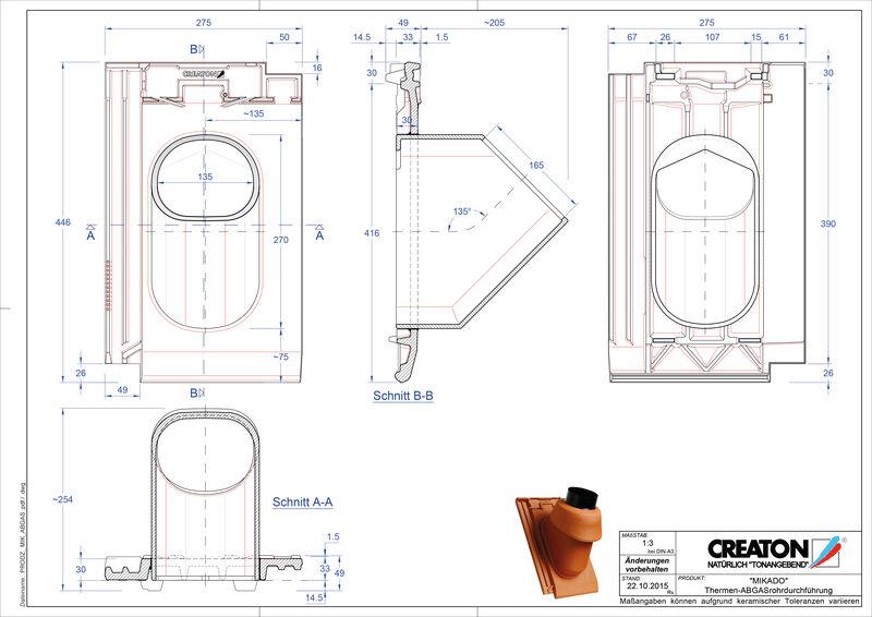 Prodotto file CAD MIKADO Therme THERME