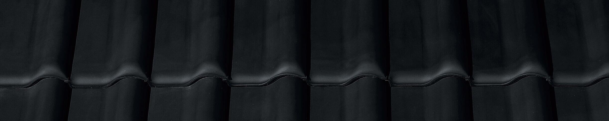 MZ3 NEU NUANCE black matt engobed