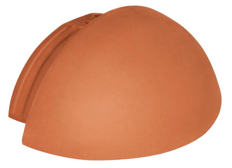 ROG Colmo iniziale in ceramica estremità tonda BZ