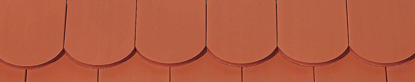 MANUFAKTUR tower plain tile natural red