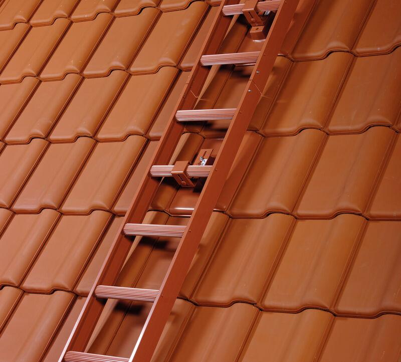 Scala tetto