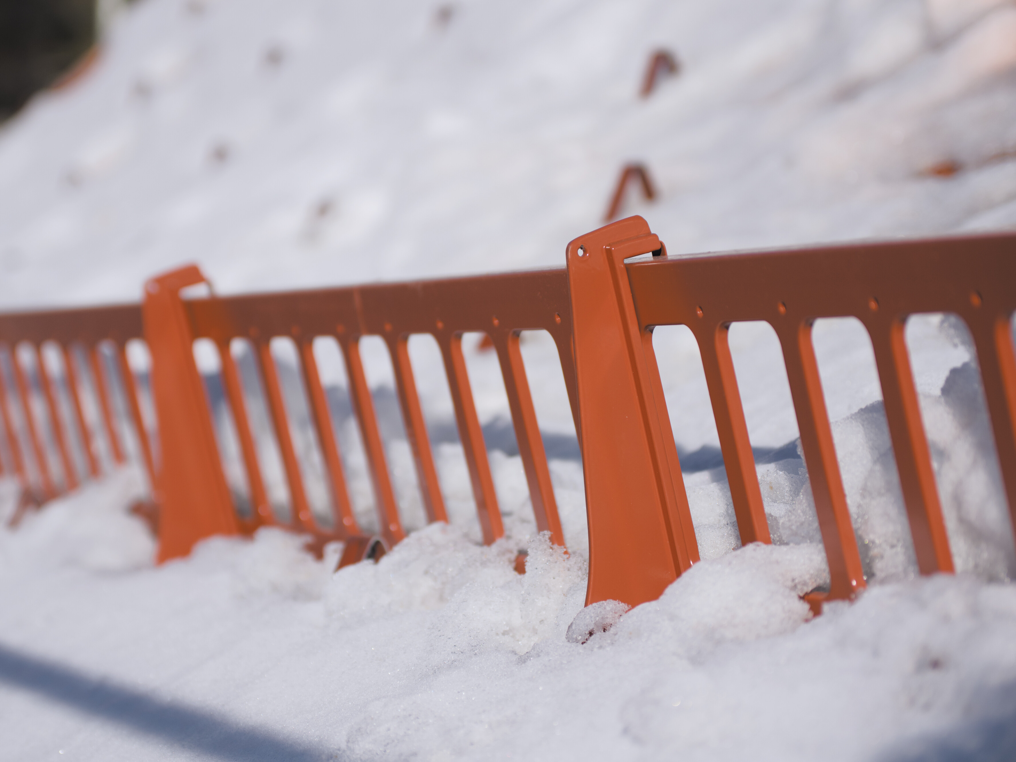 Schneeschutzsysteme