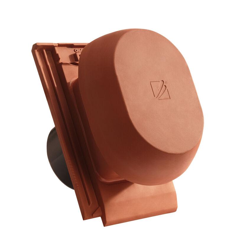 MIK SIGNUM scarico della condensa in ceramica DN 200 mm, incl. adattatore collegamento sottotetto