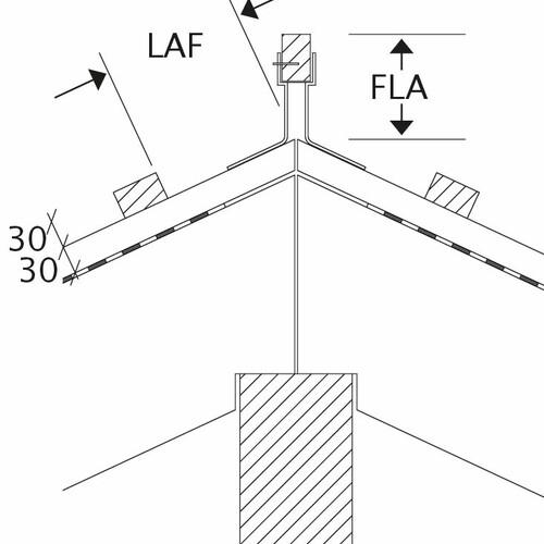 Prodotto disegno tecnico tutti i modelli LAF-FLA
