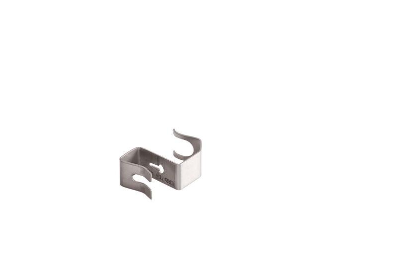 FIRSTFIX Graffa di colmo in acciaio inox PH