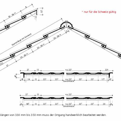 Prodotto disegno tecnico OPTIMA Svizzera OPTIMA