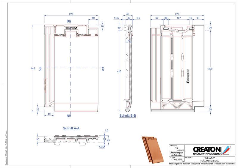 Prodotto file CAD MIKADO Superficie FLA