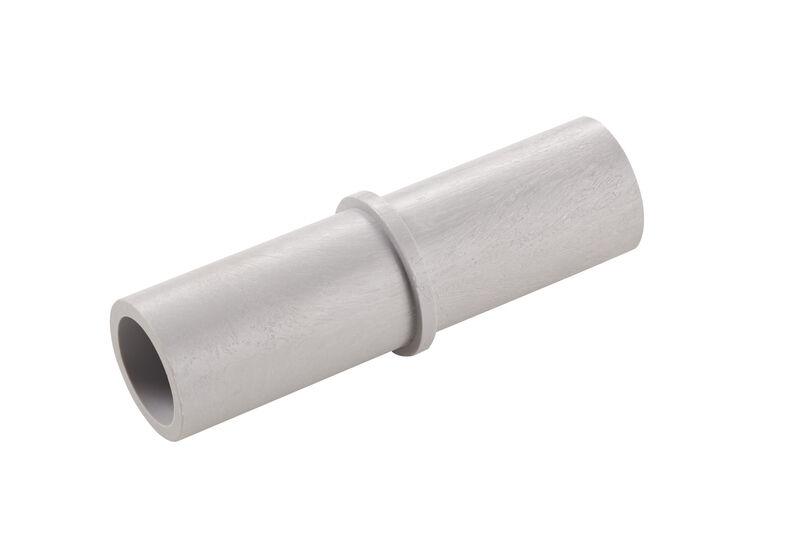 Manicotto di collegamento per tubo tondo Ø 32 mm