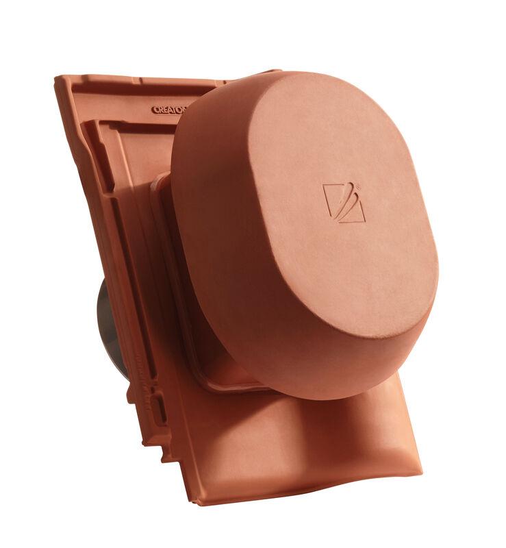 MAG SIGNUM scarico della condensa in ceramica DN 200 mm, incl. adattatore collegamento sottotetto