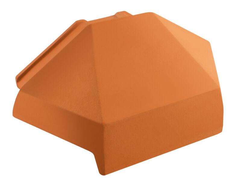HÖN Colmo iniziale in ceramica estremità tonda PI