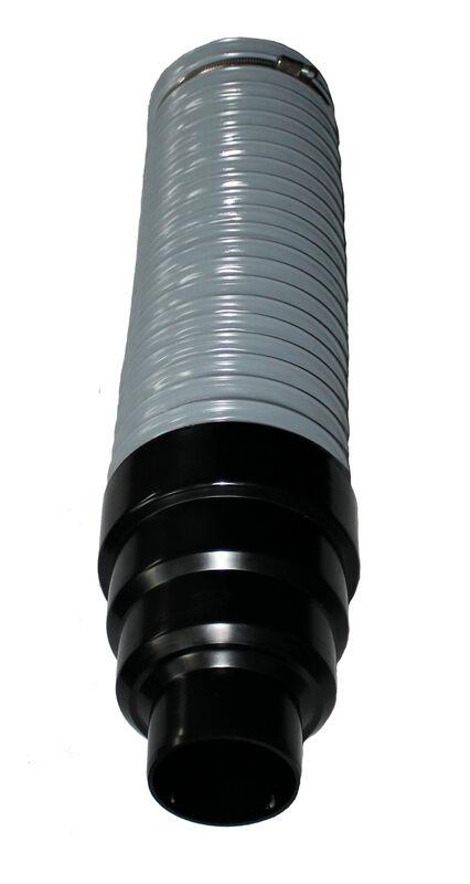 Tubo flessibile universale DN 150/160