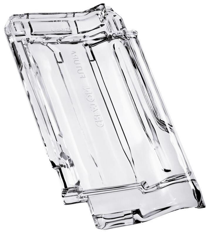 FUT Tegola in vetro (acrilica)